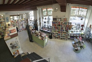 boekhandel delft