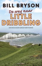 Bryson Little Dribbling def.indd