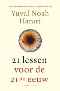 harari 21