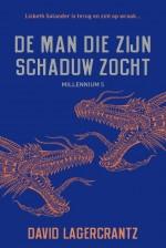 man-schaduw