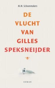 De Vlucht van Gilles Speksneijder.indd