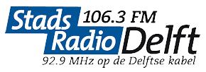 logostadsradiodelft