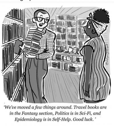 boekhandel lock